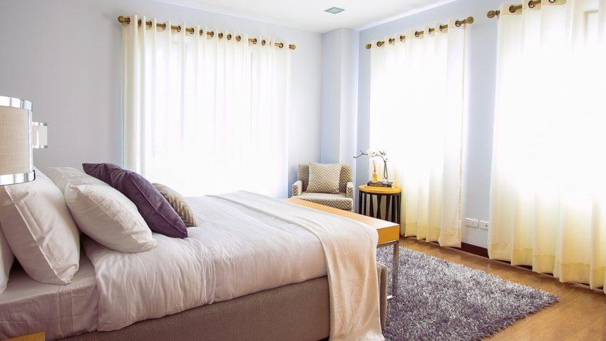 Как выбрать постельное бельё хорошего качества.