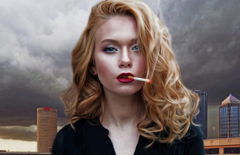 как бросить курить, причины бросить курить