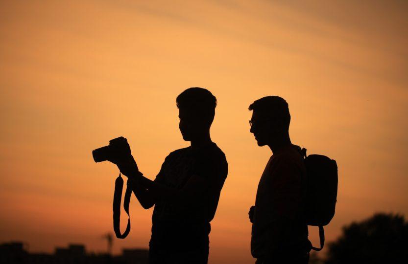фото, как правильно фотографировать, правила композции