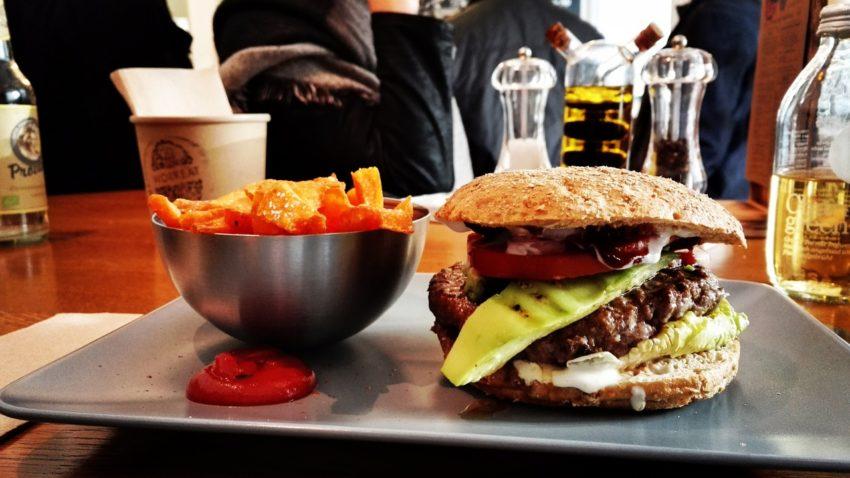 вредная еда, вредные продукты