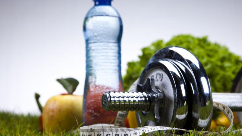 что пить во время тренировки